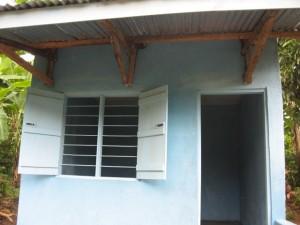 Little blue house, Maasai, Moshi Conf, etc[1]. 041